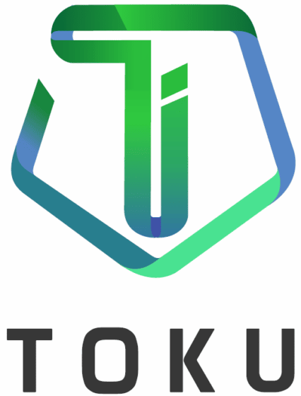 TOKU Logo Reduced for feature page